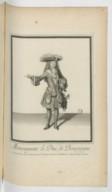 Bildung aus Gallica über Antoine Trouvain (1652?-1708)