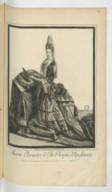 Illustration de la page Marie de Modène (reine d'Angleterre, 1658-1718) provenant de Wikipedia