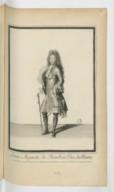 Illustration de la page Louis-Auguste de Bourbon Maine (duc du, 1670-1736) provenant de Wikipedia