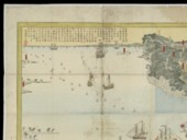 Illustration de la page Sadahide Hashimoto (1807-1879) provenant de Wikipedia