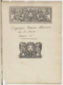 Illustration de la page Usquequo Domine. Voix (4), choeur (5 voix), orchestre, basse continue. Fa mineur. ChG 66 provenant de Wikipedia