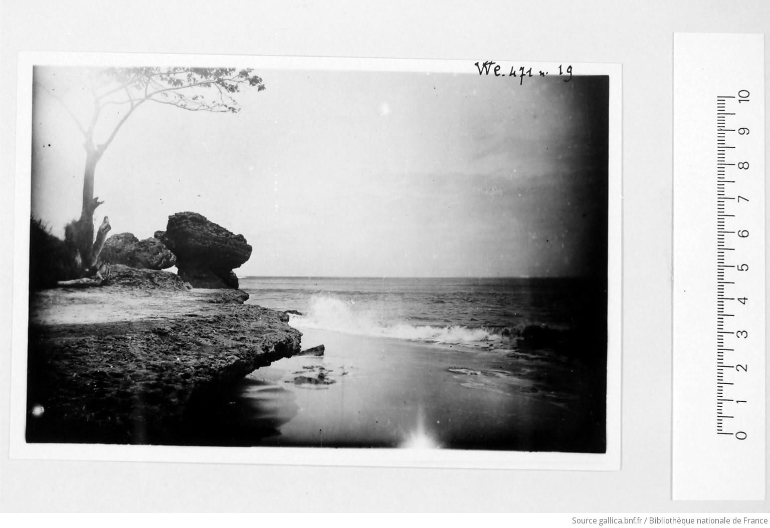 [39 phot. d'A.E.F. en 1924. Enregistré en 1936] - 19