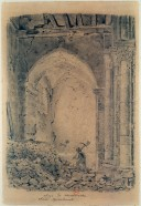 Image from Gallica about Abbaye de Montmartre
