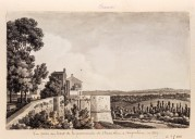 Image from Gallica about Fortifications