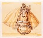 Bildung aus Gallica über Sculpture sur bois