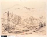 Illustration de la page Châteaux forts provenant de Wikipedia