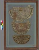 Cartonnages de momies  305 av. J. C. -300 après