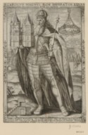 Image from Gallica about Charlemagne (empereur d'Occident, 0742-0814)