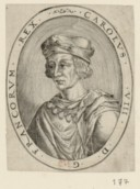 Image from Gallica about Charles VIII (roi de France, 1470-1498)