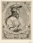Illustration de la page Ulrich Zwingli (1484-1531) provenant de Wikipedia