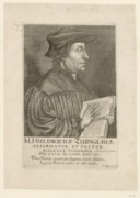 Image from Gallica about Ulrich Zwingli (1484-1531)