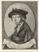 Illustration de la page Lucas de Leyde (1494?-1533) provenant de Wikipedia