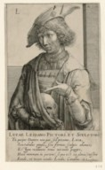 Image from Gallica about Lucas de Leyde (1494?-1533)
