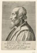 Illustration de la page L' Arioste (1474-1533) provenant de Wikipedia