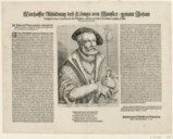 Illustration de la page Jean de Leyde (1509-1536) provenant de Wikipedia