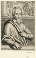 Image from Gallica about Michel Servet (1511-1553)