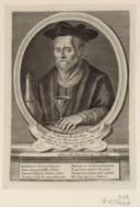 Illustration de la page François Rabelais (1494?-1553) provenant de Wikipedia