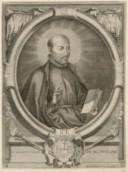 Bildung aus Gallica über Ignace de Loyola (saint, 1491-1556)