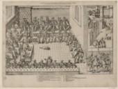 Illustration de la page Jean Jacques Perrissin (1536?-1611?) provenant de Wikipedia