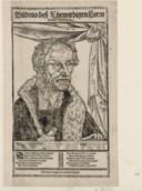 Bildung aus Gallica über Philippus Melanchthon (1497-1560)