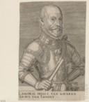 Illustration de la page Lamoral d' Egmont (1522-1568) provenant de Wikipedia