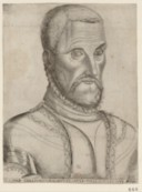 Image from Gallica about Gaspard de Coligny (1519-1572)