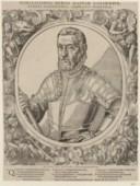 Illustration de la page Gaspard de Coligny (1519-1572) provenant de Wikipedia