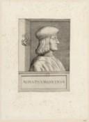 Illustration de la page Martinus Sibenicensis Rota (1520?-1583) provenant de Wikipedia