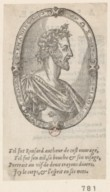 Image from Gallica about Pierre de Ronsard (1524-1585)