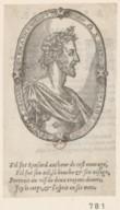 Illustration de la page Pierre de Ronsard (1524-1585) provenant de Wikipedia