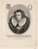 Illustration de la page Marie Stuart (reine d'Écosse, 1542-1587) provenant de Wikipedia