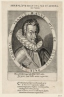Illustration de la page Anne Joyeuse (duc de, 1560-1587) provenant de Wikipedia