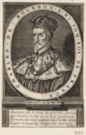 Image from Gallica about Charles de Bourbon (1523-1590)