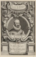 Image from Gallica about Michel de Montaigne (1533-1592)