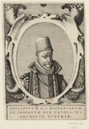 Image from Gallica about Philippe II (roi d'Espagne, 1527-1598)