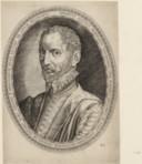 Illustration de la page Hubertus Goltzius (1526-1583) provenant de Wikipedia