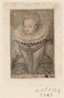 Image from Gallica about Gabrielle d' Estrées (1571-1599)