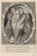 Illustration de la page Louise de Lorraine (reine de France, 1553-1601) provenant de Wikipedia