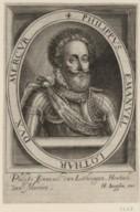 Image from Gallica about Philippe-Emmanuel de Lorraine Mercoeur (duc de, 1558-1602)