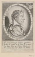 Bildung aus Gallica über Robert Garnier (1545?-1590)