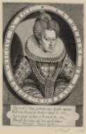Illustration de la page Catherine de Bourbon (1558-1604) provenant de Wikipedia