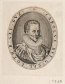 Illustration de la page Charles III (duc de Lorraine, 1543-1608) provenant de Wikipedia
