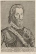 Bildung aus Gallica über Karel Van Mallery (1571-1635?)