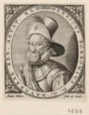 Illustration de la page Anthonie Wierix (1552-1624?) provenant de Wikipedia