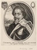 Illustration de la page Charles de Lorraine Mayenne (duc de, 1554-1611) provenant de Wikipedia