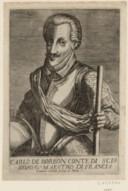 Illustration de la page Charles de Bourbon Soissons (comte de, 1566-1612) provenant de Wikipedia