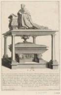 Illustration de la page Jean Mariette (1660-1742) provenant du document numerisé de Gallica