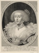 Image from Gallica about Henriette-Marie de France (reine d'Angleterre, 1609-1669)