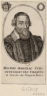 Illustration de la page Michel de Marillac (1560-1632) provenant de Wikipedia