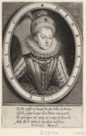 Image from Gallica about Catherine Henriette de Balzac d'Entragues Verneuil (marquise de, 1579-1633)